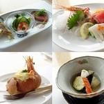 江の浦テラス - 料理写真: