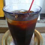 Cafe 5040 Ocha-Nova - 水出しコーヒー(\550)