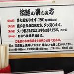 栃木家 - 2013年6月