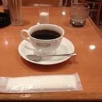 ビアンカ - 料理写真:ホットコーヒー