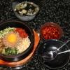 スエヒロ館 - 料理写真:石焼ビビンバ