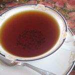 北浜レトロ - 紅茶
