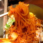 Kunsansouru - 麺リフト
