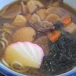 19593020 - けんちん蕎麦