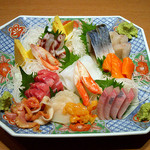 栄寿司 -
