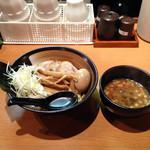 ラーメン炙り - 特製つけ麺950円
