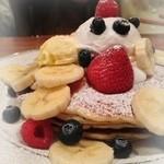 ブルックリンパンケーキハウス -