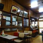 ベール - 店内(2)