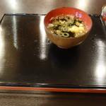 19597998 - 先ずは麺汁