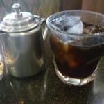 19598465 - 本日のおすすめBアイスコーヒー