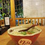 海人の家 - 沖縄そば