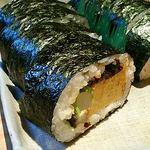 そば紀行 - まき寿司