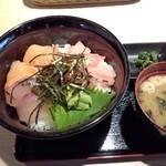 大起水産 海鮮レストラン 堺店 - 海鮮丼