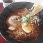 たけちゃん - 東京醤油らーめん
