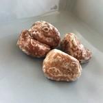 熊岡菓子店 - 石パン(かたパン)