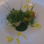 レストラン シュバル ブラン - 料理写真: