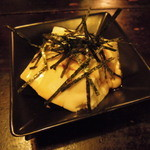 いちまいる - じーまーみー豆腐