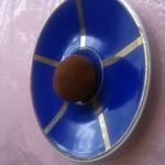 ストラスヴァリウス - 自家製のチョコだそうです、ねっとり濃厚