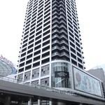 19606828 - ホテルトラスティ 大阪阿倍野。