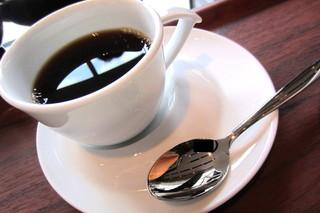 テラスカフェバー - 美味しい珈琲。