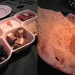 Isutamburuhanedan - コース料理でいろいろ堪能可能