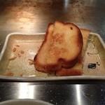 19611845 - 2013年6月 パンも焼きすぎの感じ?