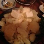 19612664 - じゃがバター