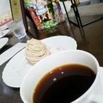 香茶屋 - 料理写真:
