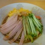 生香楼 - 冷麺大盛