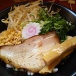 19615634 - 油麺