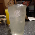きしや - レモンサワー320円