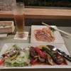 スカイ レストラン コスモス - 料理写真:私の中では、ダイエットメニュー(´∀`)