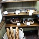 19618847 - 美味しそうなパン