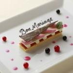 レストラン・クボウ - マリアージュデザート