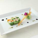 レストラン・クボウ - 料理写真