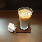 CAFE工房MISUZU - アイス・カフェモカ(550円)