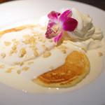 RAMAI PULAU RESORT - ハワイアンパンケーキ