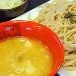 つけ麺 海鳴 - スープ