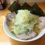 麺恋亭 - 麺恋ラーメン750円