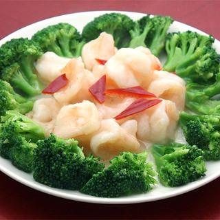 本格北京料理をご堪能いただけます。