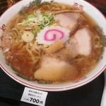 老麺 まるや - 沖縄リウボウ第17回東北物産展
