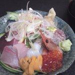 19621339 - なまら海鮮丼