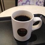 タリーズコーヒー - コーヒーS   300円
