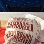19625992 - ハンバーガー