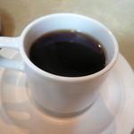 ジンボリーノ - ホットコーヒー