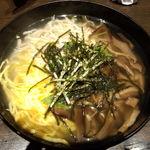 黄金の角煮と奄美焼酎90種 奄んちゅ - 鶏飯
