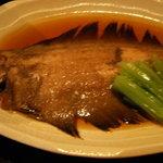 北海道料理 北海 - 煮魚
