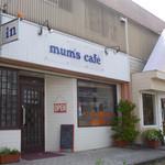 mum's cafe - mum'sカフェ