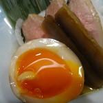 やわらぎ - 冷製合鴨ロース煮