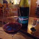 ボータン - 美味しい自然派赤ワイン